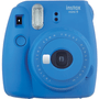 2 - FujiFilm polaroidni analogni fotoaparat Instax Mini 9, tamno plavi