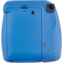 3 - FujiFilm polaroidni analogni fotoaparat Instax Mini 9, tamno plavi