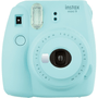 2 - FujiFilm Instax Mini 9 Ice Blue