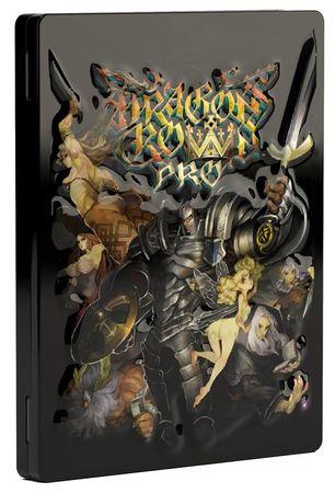 Atlus igra Dragon's Crown Pro Battle-Hardened Edition (PS4)
