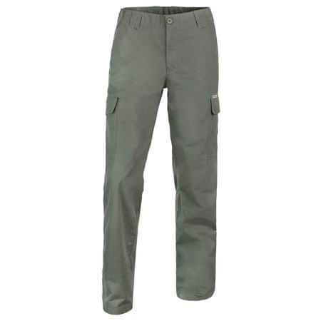 Bushman Kalhoty GRIDLEY, světle zelená, 48/34