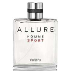 Chanel Allure Homme Sport Cologne - woda kolońska TESTER