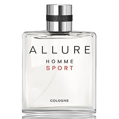 Chanel Allure Homme Sport Cologne - EDC TESTER 100 ml pro muže