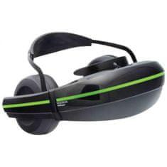 Vuzix iWear multimedijska očala