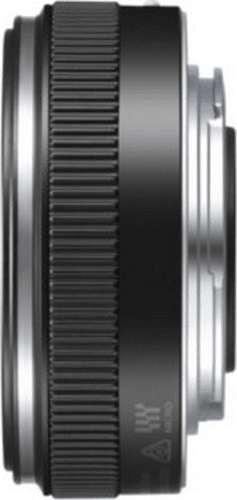 Panasonic 14 mm Lumix G F2,5 II ASPH (H-H014AE-K)