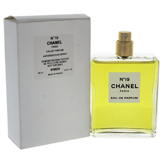 Chanel No. 19 Eau de Parfum - woda perfumowana TESTER