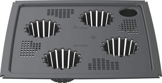 Lamela samozavlažovací systém 250 x 250 kód 678