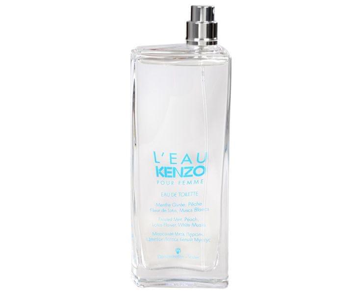 Kenzo L´Eau Par Kenzo - EDT TESTER 100 ml pro ženy
