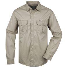 f83cc1fdf56 Luxusní pánské značkové košile Bushman