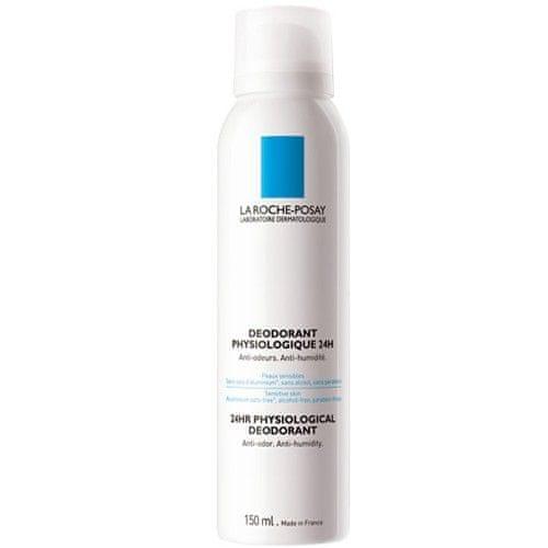 La Roche - Posay Fyziologický deodorant pro citlivou pokožku Physiologique 150 ml