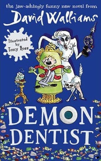 Walliams David: Demon Dentist