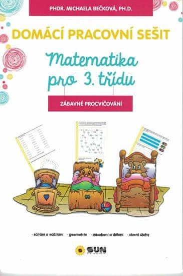 Matematika - 3. třída