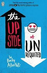 Albertalli Becky: The Upside of Unrequited