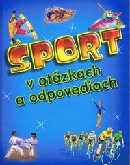 autor neuvedený: Šport v otázkach a odpovediach