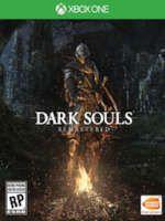 Dark Souls: Remastered (XONE)