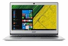 Acer prenosnik Swift SF113-31-P77Q N4200/4GB/eMMC64GB/13,3FHD/W10S, srebrn (NX.GP1EX.014)