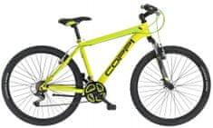 """Coppi rower górski Brave 27,5"""" G Yellow 19"""""""