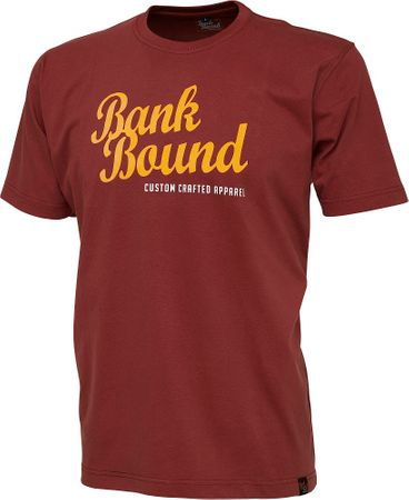 ProLogic Triko Bank Bound Custom Tee XXL