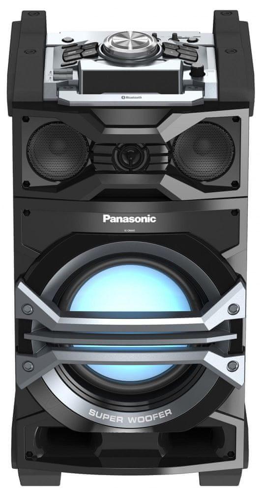 Panasonic SC-CMAX5 bluetooth reproduktor