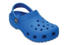 Crocs Classic Clog K Ocean