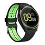 1 - Carneo Smart hodinky CROCS, čierne