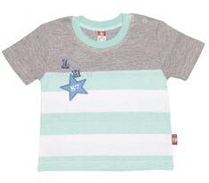 2be3 chlapecké tričko Lew