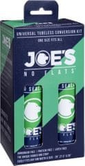 Joe's No-Flats Univerzální Tubeless Konverzní Kit Eco Sealant