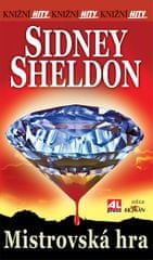 Sheldon Sidney: Mistrovská hra