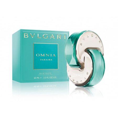Bvlgari Omnia Paraiba - EDT 40 ml