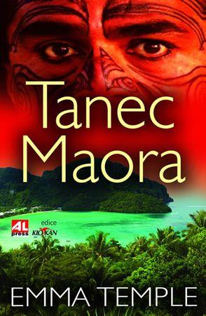 Temple Emma: Tanec Maora