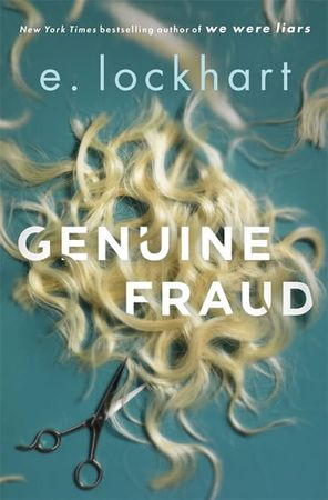 Lockhartová Emily: Genuine Fraud