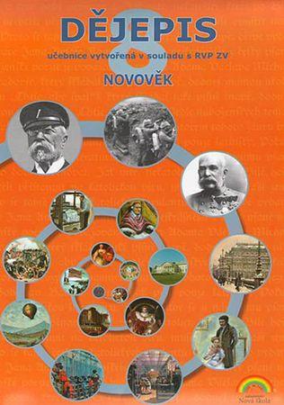 Dějepis 8 - Novověk