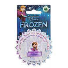 Lip Smacker Balzám na rty pro děti s příchutí lesního ovoce Disney Frozen Ice Cube Anna Blst (Lip Balm Berry Fla