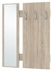 OPLE12 odkládací panel, dub sonoma