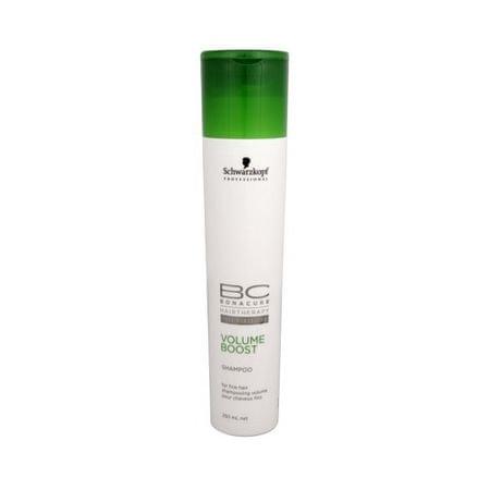 Schwarzkopf Prof. Šampón pre viac objemu (Volume Boost Shampoo) (Objem 1000 ml)