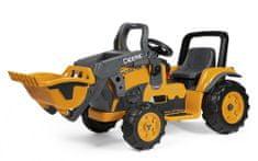 PEG PEREGO Deere Construction Loader traktor