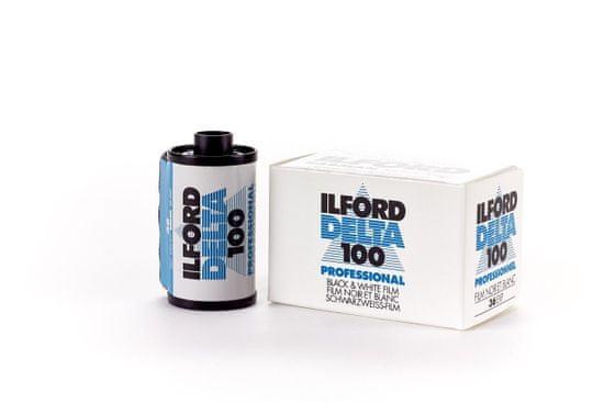 Ilford film Delta 100 135-36 (1780624)