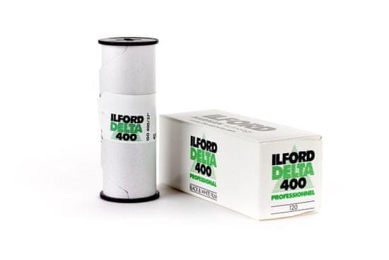 Ilford film Delta 400 120 (1780668)