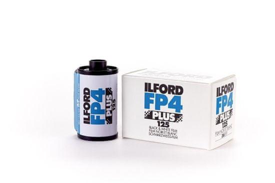 Ilford film FP4 Plus 135-36 (1649651)