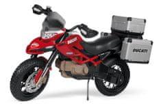 PEG PEREGO Ducati Enduro 12V motorkerékpár