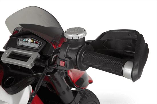 PEG PEREGO Ducati Enduro 12V