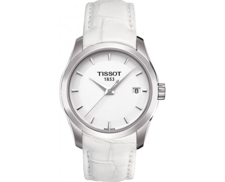 Tissot T-Trend Couturier T035.210.16.011.00