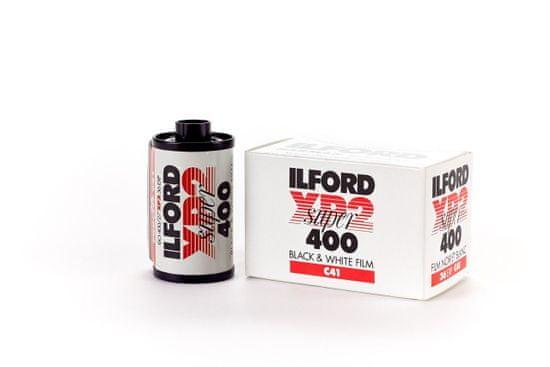 Ilford film XP2 400 135-36 (1839575)