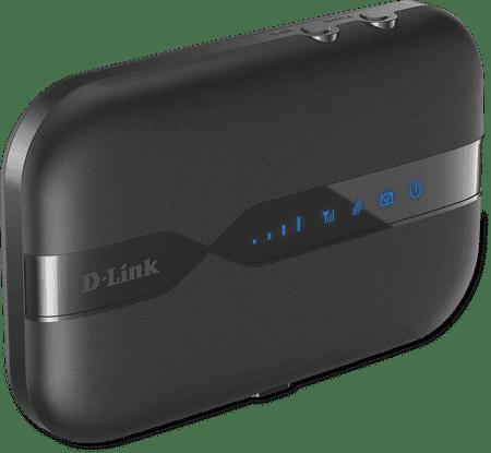 D-Link prenosni brezžični usmerjevalnik DWR-932