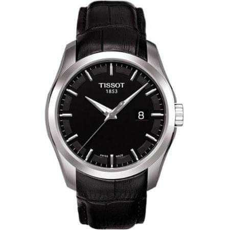 Tissot T-Trend Couturier T035.410.16.051.00