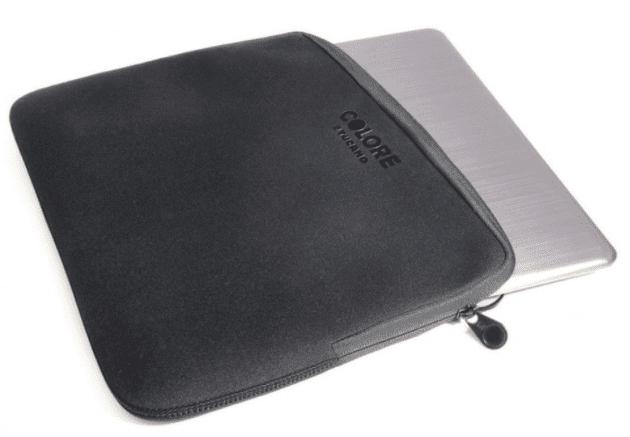 """Tucano pouzdro na notebook 13-14"""", černé (TU-BFC1314)"""
