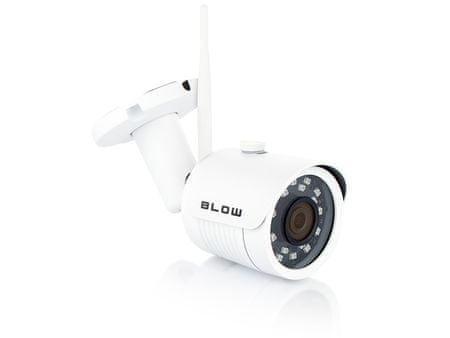 Blow zunanja IP kamera BL-IP2THS7W, WiFi, 1080p