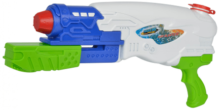 SIMBA pistolet na wodę Blaster, zielony
