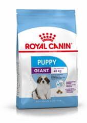 Royal Canin sucha karma dla szczeniąt Giant Puppy - 15 kg