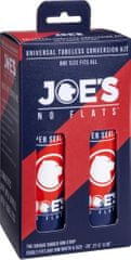 Joe's No-Flats Univerzální Tubeless Konverzní Kit Super Sealant